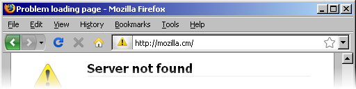 NoRedirect Firefox Extension